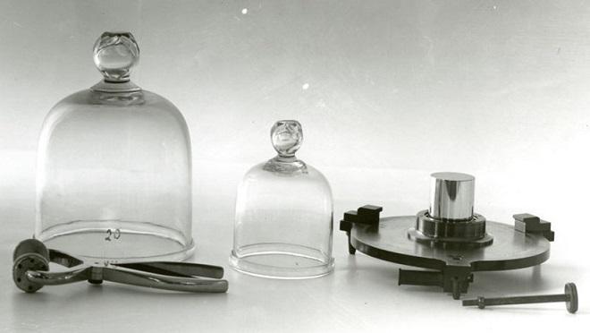 prototipo de kilogramo Grand K