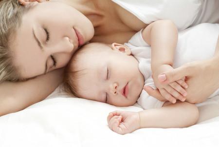 dormir cuando el bebe duerme