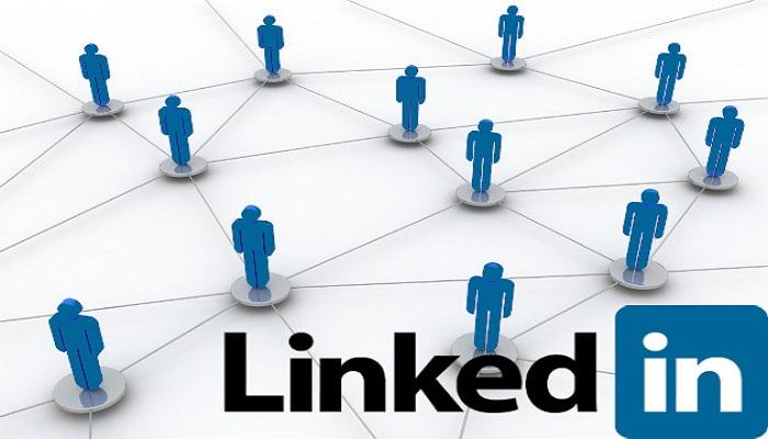 linkedin es una red social para profesionales