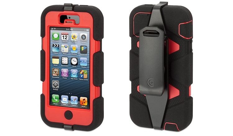 funda tipo rugerizada para maxima protección de tu móvil