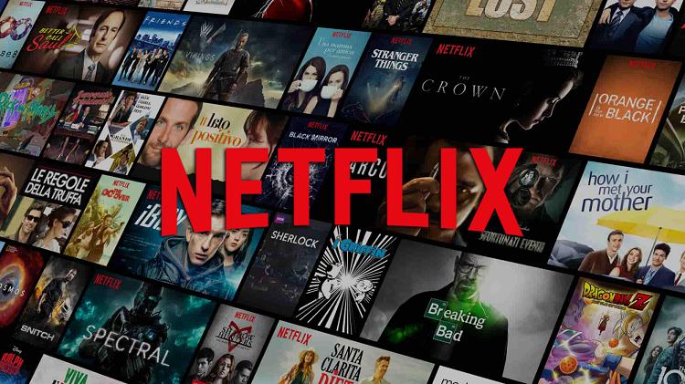 Como eliminar o borrar el historial de Netflix