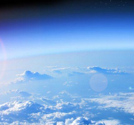 La lenta recuperación de la capa de ozono