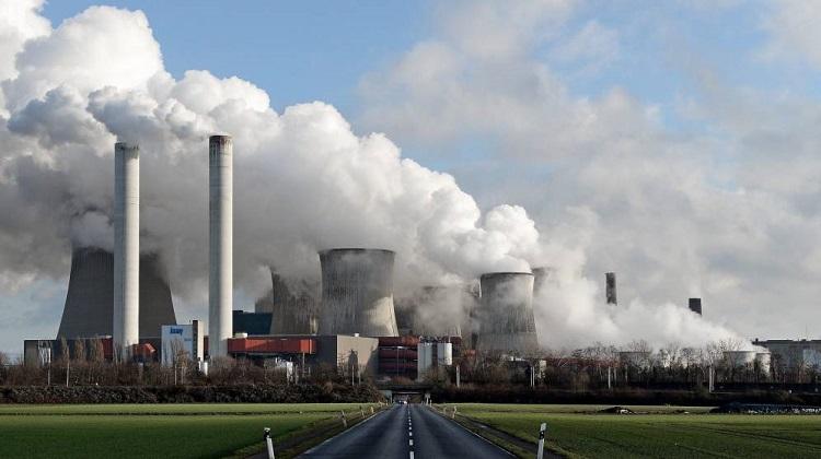 emision de gases de efecto invernadero