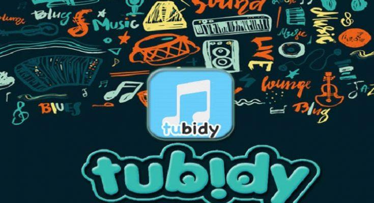 Cómo descargar música y vídeos con Tubidy