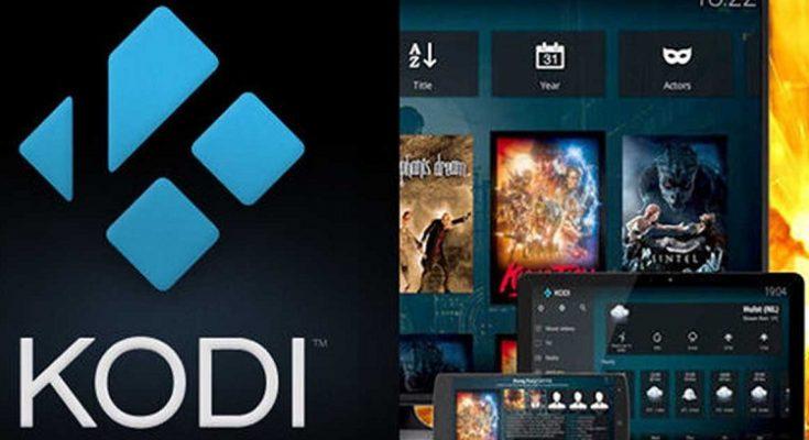 Cómo tener un centro multimedia en Android con Kodi