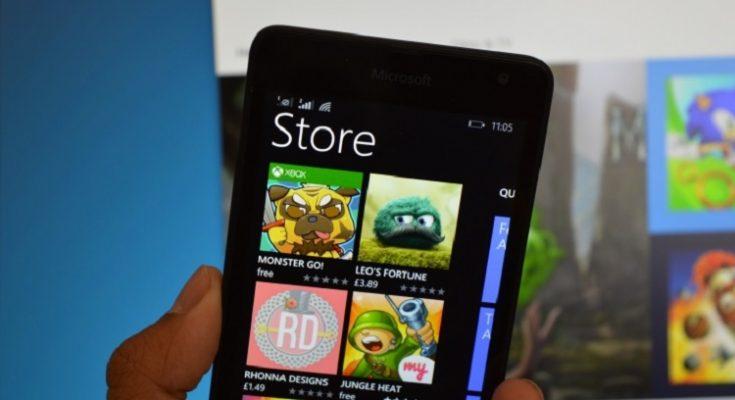 Descubren apps dentro de Microsoft Store que minan criptomonedas