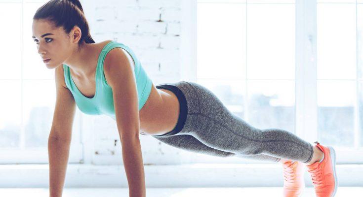 Ejercicicios para reducir las caderas