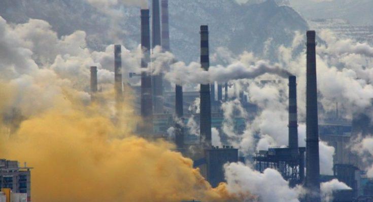 Se dispara el número de muertes prematuras por la calidad del aire