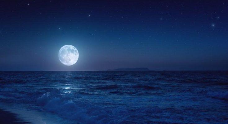 Qué ocurriría realmente si no hubiera luna