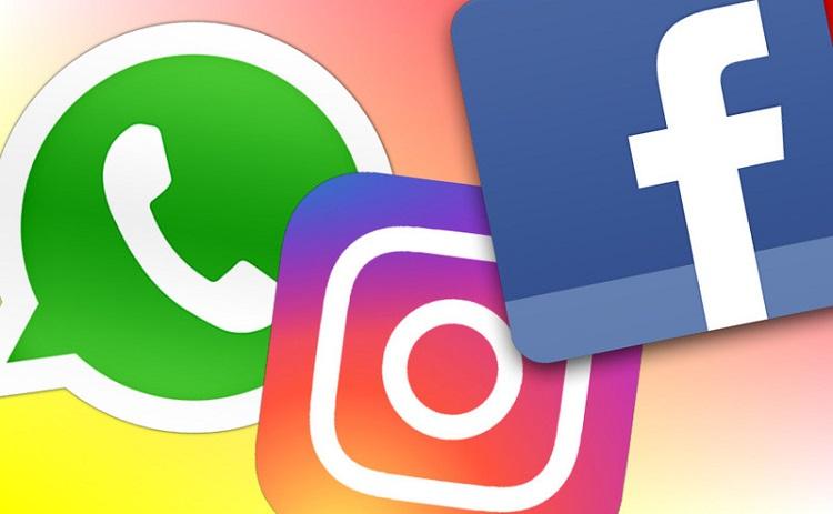Comienza el declive de Facebook, Instagram y Whatsapp