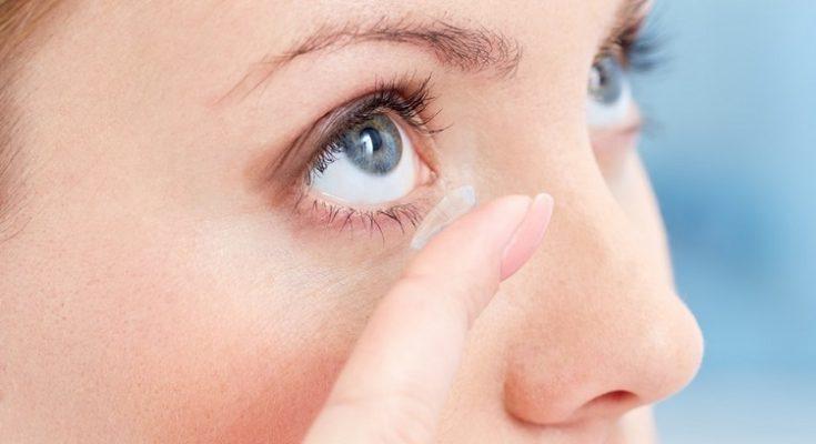 Los 7 errores más comunes al usar lentillas