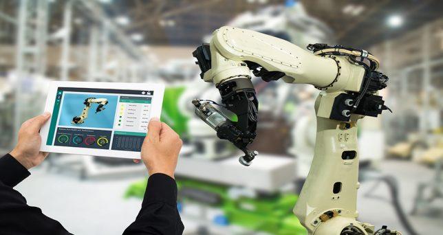 Averigua si puedes ser reemplazado por una máquina en tu trabajo
