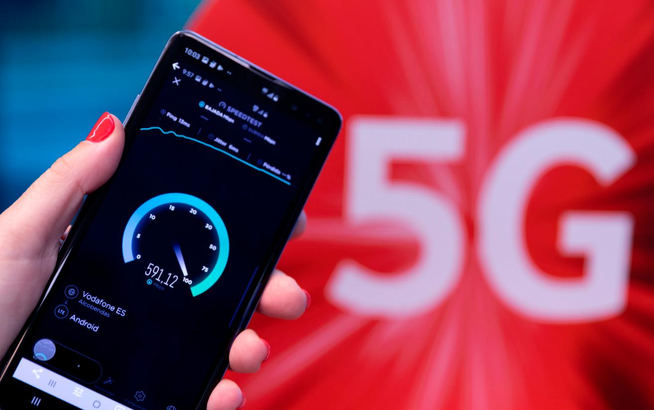 5G al detalle: diferencias entre redes NSA y SA